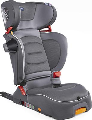 Автокресло Chicco Fold&Go I-Size Pearl 00079799840000 автокресло chicco seat up pearl