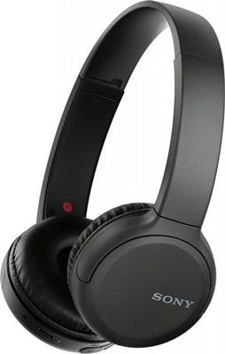 Фото - Беспроводные наушники Sony WH-CH510 черный takstar микрофон для конференций черный