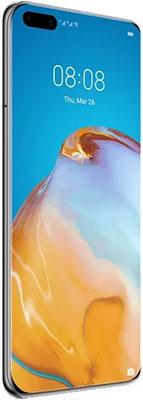 Смартфон Huawei, P40 Black, Китай  - купить со скидкой