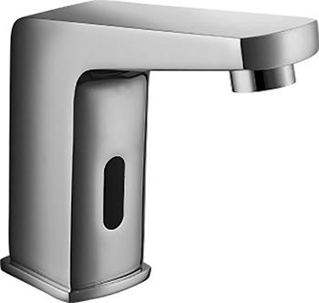 Смеситель для ванной комнаты Lemark Project LM4650CE раковины бесконтактный (сенсорный)