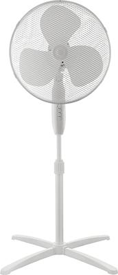 Вентилятор напольный Midea FS4052 белый