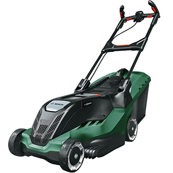 Колесная газонокосилка Bosch AdvancedRotak 660 06008B9206