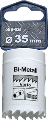 Коронка Kwb HSS BI-METALL 35мм 598-035