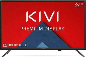 Фото - LED телевизор KIVI 24H510KD led телевизор kivi 40f710kb