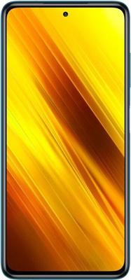 Смартфон Xiaomi POCO X3 NFC RU 6/128 Cobalt Blue