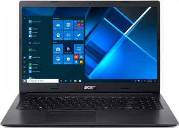 Ноутбук ACER Extensa 15 EX215-53G-53TP (NX.EGCER.00A) черный ноутбук acer extensa 15 ex215 53g 3212