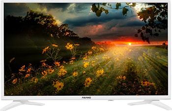 LED телевизор ASANO 32LF7111T белый