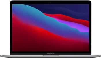 Ноутбук Apple MacBook Pro 13 Late 2020 (MYD82RU/A) серый