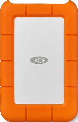 Внешний жесткий диск (HDD) Lacie STFR1000800 USB-C 1TB EXT