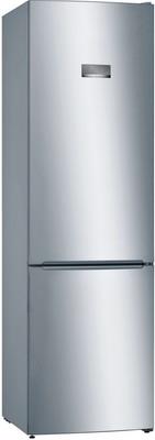 Фото - Двухкамерный холодильник Bosch Serie|4 NatureCool KGE 39 XL 22 R двухкамерный холодильник bosch serie 4 naturecool kge 39 xl 21 r