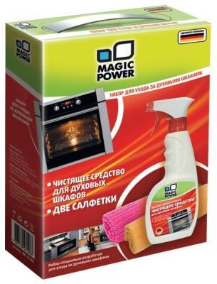 цена на Набор для ухода за духовыми шкафами Magic Power MP-21080