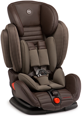 Автокресло Happy Baby Mustang 2015 Brown автокресло happy baby mustang grey
