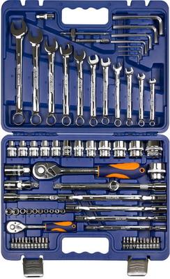 Набор инструментов разного назначения HELFER HF 000015 цена и фото