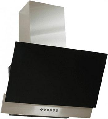 Вытяжка ELIKOR RX 6754 XB КВ I Э-700-60-496 нерж/черное стекло