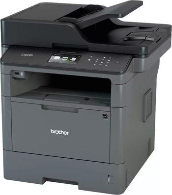 МФУ Brother DCP-L 5500 DN