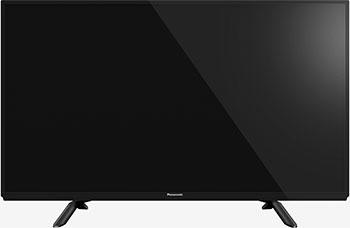 LED телевизор Panasonic TX-49 FSR 500