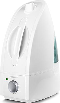 Увлажнитель воздуха Medisana AH 660 ароматизатор воздуха medisana ad 640