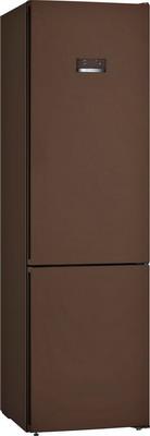 Двухкамерный холодильник Bosch KGN 39 XD 31 R цена и фото