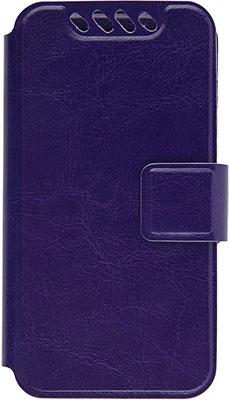 Чехол универсальный Red Line iBox Universal для телефонов 3 5-4 2 дюйма (фиолетовый)