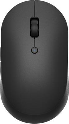 Мышь Xiaomi Mi Dual Mode Wireless Mouse Silent Edition (Black) HLK4041GL мышь xiaomi mi dual mode wireless mouse silent edition white wxsmsbmw02