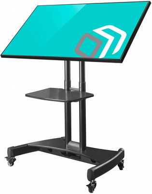Мобильная стойка под телевизор ONKRON TS1330