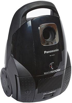 Картинка для Пылесос Panasonic