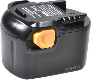 Аккумулятор Pitatel для AEG (p/n: B1215R B1214G B1214 G B 1214G B 1214 G M1230R) 3.0Ah 12V