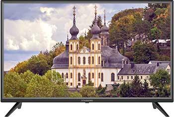 Фото - LED телевизор Starwind SW-LED32SA303 black starwind sw led32sa303 32 черный