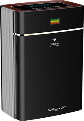 Воздухоочиститель Timberk TAP FL 700 MF (BL) цена и фото