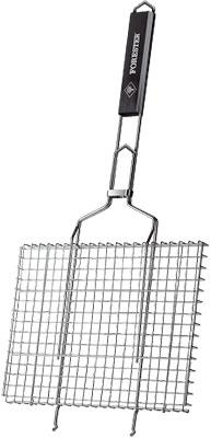 Решетка для барбекю Forester Решетка-гриль малая цена