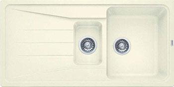 Кухонная мойка BLANCO SONA 6S SILGRANIT жасмин blanco sona 6s silgranit антрацит