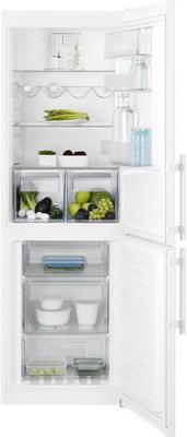 Двухкамерный холодильник Electrolux EN 3452 JOW цена
