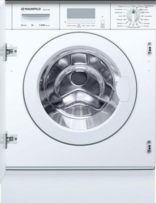 Встраиваемая стиральная машина MAUNFELD