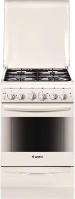 Газовая плита GEFEST ПГ 5100-02 0167 газовая плита gefest пг 5100 02 0068 серый