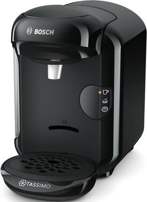 лучшая цена Кофемашина капсульная Bosch Tassimo TAS 1402 Vivy 2