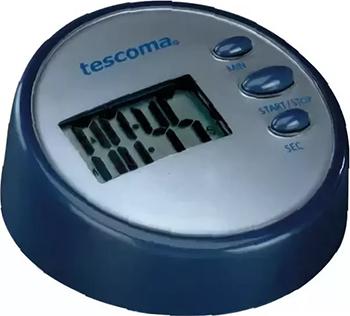 Цифровой таймер Tescoma PRESTO 99 мин. 636076 цифровой термометр tescoma presto 420910