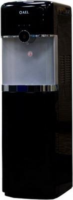 Кулер для воды AEL LC-AEL-770 a black/silver напольный кулер a e l lc ael 17c gold