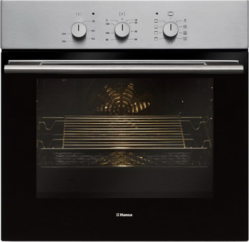 Встраиваемый электрический духовой шкаф Hansa BOEI 68112 Scandium все цены