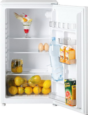 Однокамерный холодильник ATLANT Х 1401-100 Table-Top