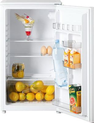 Однокамерный холодильник ATLANT Х 1401-100 Table-Top цена