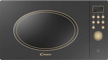 Встраиваемая микроволновая печь СВЧ Candy MIC 20 GDFGH микроволновая печь свч steba mic 2020