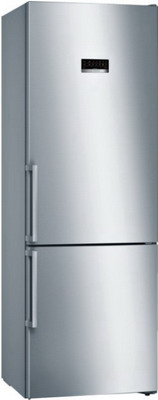 Двухкамерный холодильник Bosch KGN 49 XI 2 OR