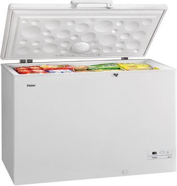 Морозильный ларь Haier HCE 519 R морозильный ларь haier hce 519 r