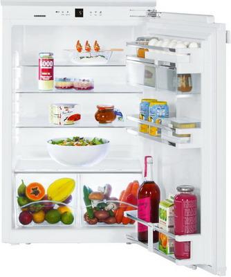 Встраиваемый однокамерный холодильник Liebherr IKP 1660-20 встраиваемый холодильник liebherr ikp 2364