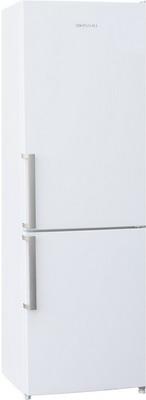 Двухкамерный холодильник Shivaki BMR-1852 NFW