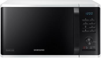 цена Микроволновая печь - СВЧ Samsung MS 23 K 3515 AW онлайн в 2017 году