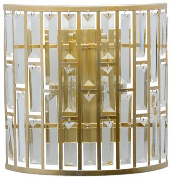 Бра настенное MW-light Монарх/Monarch 121020102 2*40 W Е14 220 V цена 2017