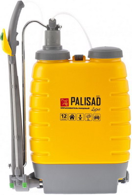 Опрыскиватель Palisad 64781 LUXE опрыскиватель palisad 64733