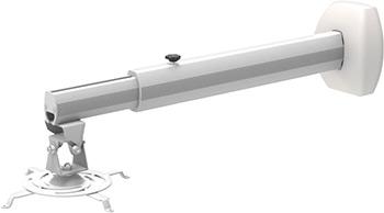 Кронштейн настенный ONKRON K3D кронштейн настенный onkron m5 32 60 накл 2° 10° поворот 140° до 36 4кг белый