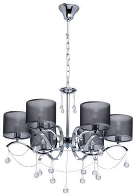 Люстра подвесная MW-light Федерика 379019006 6*40 W Е14 220 V люстра подвесная mw light дельрей 700011606 6 40 w е14 220 v